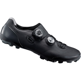 Shimano SH-XC901 Shoes Men Wide Black